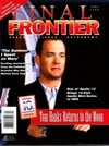 Final Frontier April 1998 magazine back issue