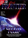 Final Frontier June 1998 magazine back issue
