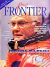 Final Frontier October 1998 magazine back issue