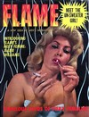 Flame Vol. 1 # 3 magazine back issue