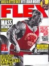 Flex October 2012 magazine back issue
