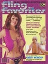 Fling Favorites Magazine Back Issues of Erotic Nude Women Magizines Magazines Magizine by AdultMags