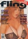 Fling International # 3 magazine back issue