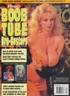 Fling Special # 24 - Boob Tube Bra-Busters magazine back issue