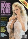 Fling Special # 27, 1992 - Boob Tube magazine back issue