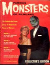 Famous Monsters of Filmland # 1 magazine back issue