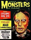 Famous Monsters of Filmland # 7 magazine back issue