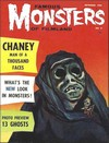 Famous Monsters of Filmland # 8 magazine back issue