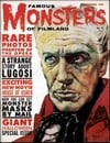 Famous Monsters of Filmland # 9 magazine back issue