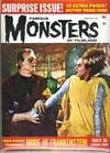 Famous Monsters of Filmland # 21 magazine back issue