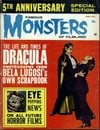 Famous Monsters of Filmland # 22 magazine back issue