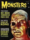 Famous Monsters of Filmland # 23 magazine back issue