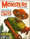 Famous Monsters of Filmland # 26 magazine back issue