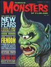Famous Monsters of Filmland # 27 magazine back issue