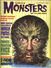 Famous Monsters of Filmland # 28 magazine back issue