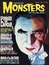 Famous Monsters of Filmland # 30 magazine back issue