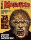 Famous Monsters of Filmland # 41 magazine back issue