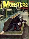 Famous Monsters of Filmland # 43 magazine back issue