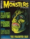 Famous Monsters of Filmland # 45 magazine back issue