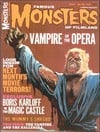 Famous Monsters of Filmland # 46 magazine back issue