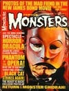 Famous Monsters of Filmland # 47 magazine back issue