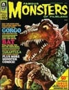 Famous Monsters of Filmland # 50 magazine back issue