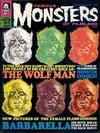 Famous Monsters of Filmland # 51 magazine back issue