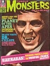 Famous Monsters of Filmland # 52 magazine back issue