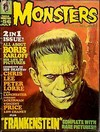 Famous Monsters of Filmland # 56 magazine back issue