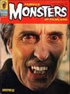 Famous Monsters of Filmland # 84 magazine back issue