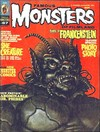 Famous Monsters of Filmland # 87 magazine back issue