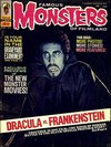Famous Monsters of Filmland # 89 magazine back issue
