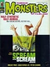 Famous Monsters of Filmland # 90 magazine back issue