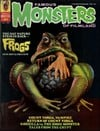 Famous Monsters of Filmland # 91 magazine back issue