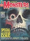 Famous Monsters of Filmland # 93 magazine back issue