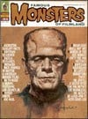 Famous Monsters of Filmland # 94 magazine back issue