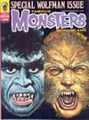 Famous Monsters of Filmland # 96 magazine back issue