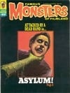 Famous Monsters of Filmland # 97 magazine back issue