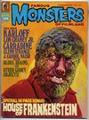 Famous Monsters of Filmland # 99 magazine back issue