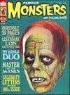 Famous Monsters of Filmland # 102 magazine back issue