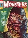 Famous Monsters of Filmland # 103 magazine back issue