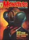 Famous Monsters of Filmland # 104 magazine back issue