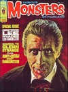 Famous Monsters of Filmland # 105 magazine back issue