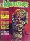 Famous Monsters of Filmland # 106 magazine back issue