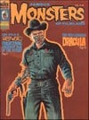 Famous Monsters of Filmland # 107 magazine back issue
