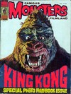 Famous Monsters of Filmland # 108 magazine back issue