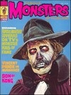 Famous Monsters of Filmland # 109 magazine back issue