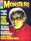 Famous Monsters of Filmland # 110 magazine back issue