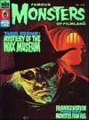 Famous Monsters of Filmland # 113 magazine back issue