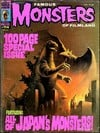 Famous Monsters of Filmland # 114 magazine back issue